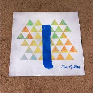 Mac Miller Record